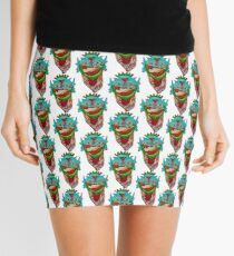 Gui Mini Skirt
