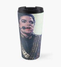 MICHAEL JACKSON - 1993  Travel Mug