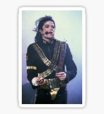 MICHAEL JACKSON - 1993  Sticker