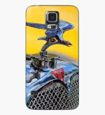 1932 Alvis Hood Ornament -1071c Case/Skin for Samsung Galaxy