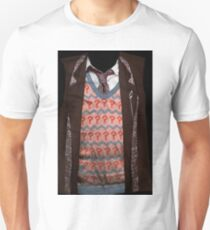 7th Doctor T Unisex T-Shirt