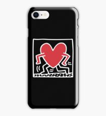 Untitled (Heart) iPhone Case/Skin