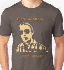 Giant Aviators T-Shirt