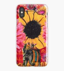 A Passage To India iPhone Case/Skin