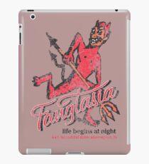 Fangtasia (True Blood) iPad Case/Skin