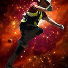 Space Walker by Heather Friedman