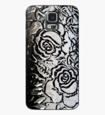 Metal Roses iPhone Case Case/Skin for Samsung Galaxy