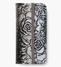 Metal Roses iPhone Case iPhone Wallet/Case/Skin