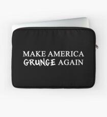 MAGA: Make America Grunge Again Laptop Sleeve