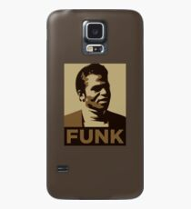 James Brown: FUNK Case/Skin for Samsung Galaxy