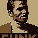 James Brown: FUNK by boombapbeatnik