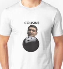 GTA 4 - Roman lets go bowling - Sticker T-Shirt