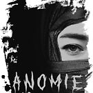 Violet Cold - Anomie by violetcold