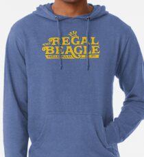 The Regal Beagle - Three's Company T-Shirt Leichter Hoodie