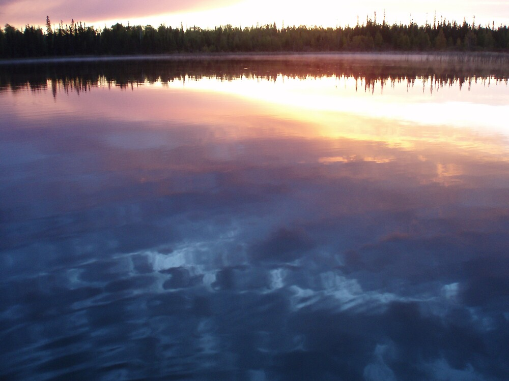Beautiful Water by GengerkePhotos