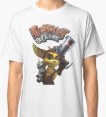 Ratchet & Clank Classic T-Shirt