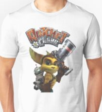 Ratchet & Clank T-Shirt