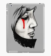 Take me away iPad Case/Skin
