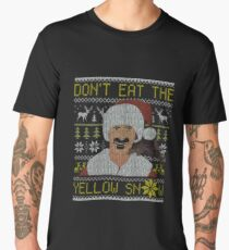 Don' Eat The Yellow Snow Men's Premium T-Shirt