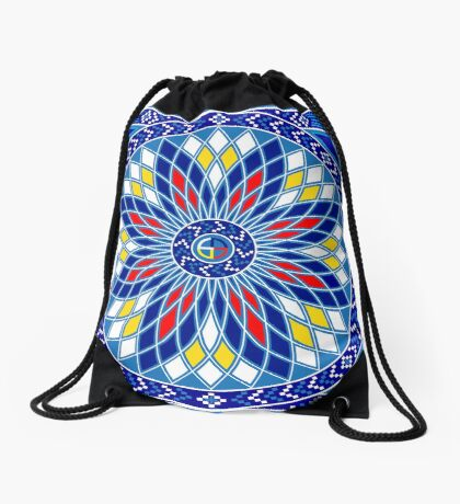 Dream catcher- Dream Keepers Drawstring Bag