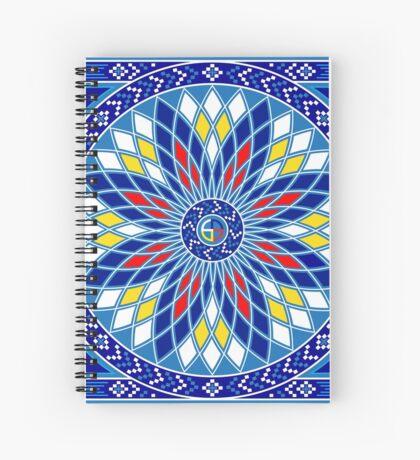 Dream catcher- Dream Keepers Spiral Notebook