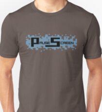 Pause Screen gear! T-Shirt