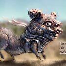 Wartdog by Tom Godfrey