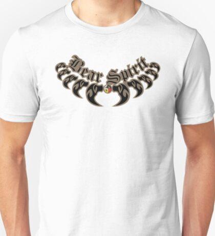Bear Necklace T-Shirt