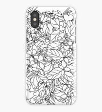 Coloring Pages iPhone X Cases