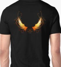 Fiery wings ( Phoenix wings ) T-Shirt