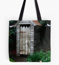 Outback Dunny Tote Bag
