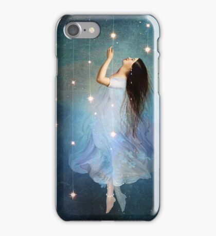 Starsailor iPhone Case/Skin
