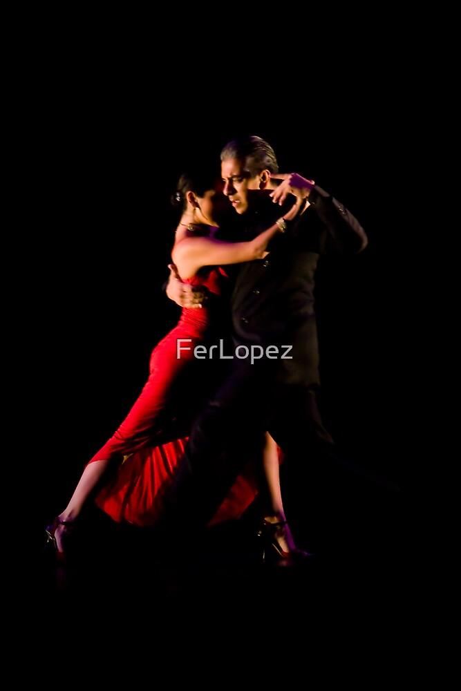 Tango by FerLopez