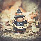 149 - Little Witch by CarlaSophia