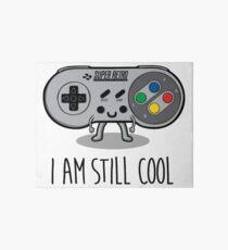 I am still cool Art Board