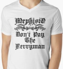 Don't Pay The Ferry Man T-Shirt