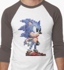 Sonic Vintage Pixels V01 T-Shirt