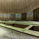 Cooling Tower H by yanshee