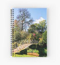 Landscape & Architecture Spiral Notebook