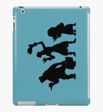 Haunted Mansion Hitchhiking Ghosts iPad Case/Skin