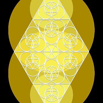 Diamond Matrix by InfinityCodes