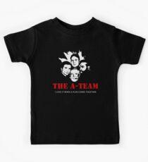 The A-Team Kids Tee
