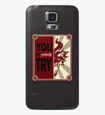Time to Kill the Dragons Case/Skin for Samsung Galaxy