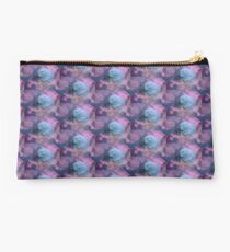 Melted woolen hearts Studio Pouch
