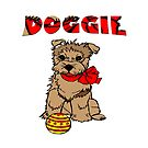 Doggie-kids Clothing+Products Design by haya1812