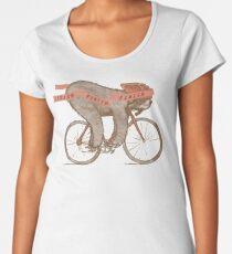 FINISH Women's Premium T-Shirt