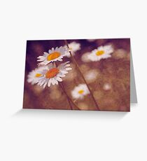 soleils Greeting Card