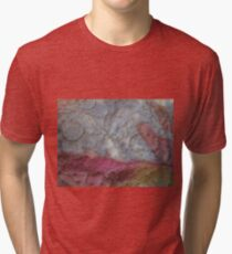 Autumn has arrived Tri-blend T-Shirt
