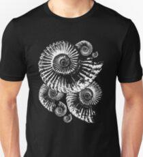 Fossil tshirt - for those that love Ammonites Unisex T-Shirt