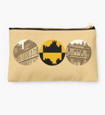 Downton Abbey (customizable) Studio Pouch